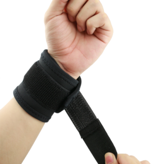 MB-1180 Neoprene Wrist Compression Wrap – One Size Fits All