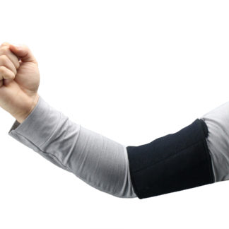 MB-1830M Upper Arm Support Brace, Elbow Sleeve with Magnets