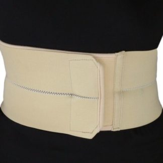 MB-2200S 2-Panel Abdominal Binder – (S: 22 – 34 inches)