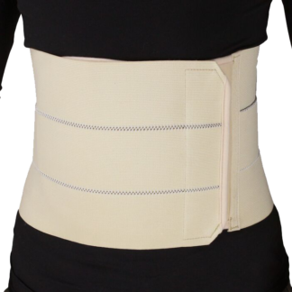 MB-2310NL 3-Panel Abdominal Binder – (L : 39 – 43 inches)