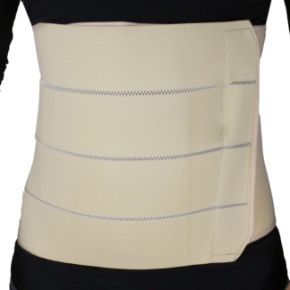 MB-2322NS 4-Panel Abdominal Binder – (S: 22 – 34 inches)