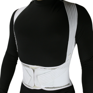 MB-3400M Posture Corrector – (M: 30 – 36 inches)