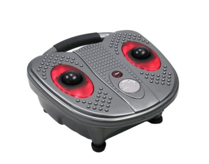 MF-1150 Vibration Foot Massager with Infrared Heat