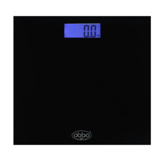 MM-2530 Electronic Personal Bathroom Scale