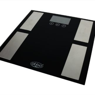 MM-2700 Compact Digital Body Fat Scale