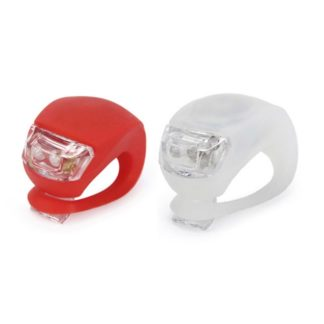 MW-0800R Mobility Safety Light – Red