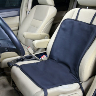 SH-4100 12V Heated Seat Cushion Cover, Utility Model with Premium Cigarette plug for Car, Automobile, Vehicle
