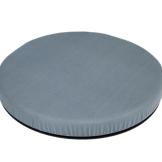 SS-2750G 360° ABS Swivel Seat Cushion (Gray)
