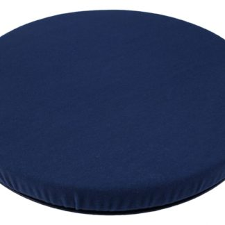 SS-2750N 360° ABS Swivel Seat Cushion (Navy)