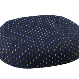 SU-2510A Oval Donut Seat Cushion