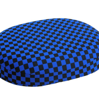 SU-2510 Oval Donut Seat Cushion
