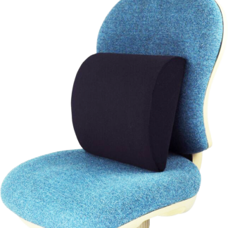 SU-3140 Back Pillow with Lumbar Support